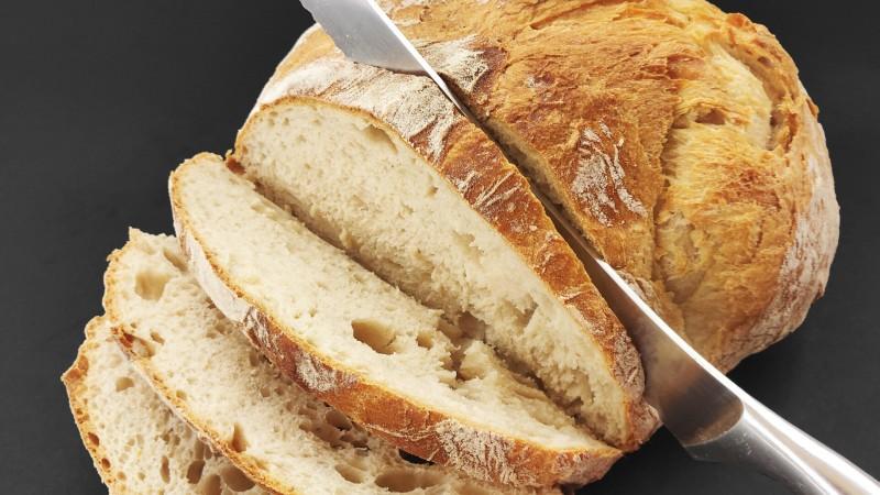 brisanorte pão