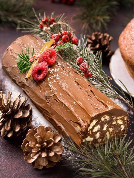 Salame de Natal